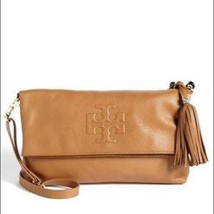 Tory Burch Thea Foldover Bag